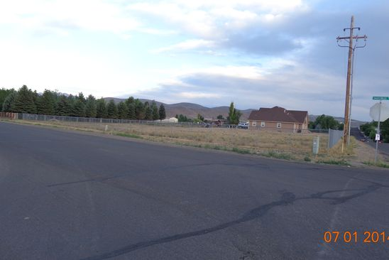 null bed null bath Vacant Land at 2945 Sagecrest Dr Elko, NV, 89801 is for sale at 90k - google static map