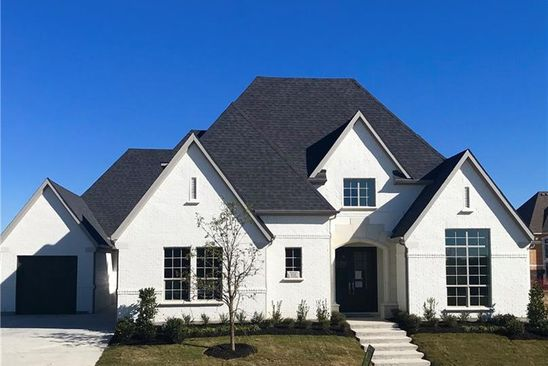 4 bed 6 bath Single Family at 811 Brett Dr Allen, TX, 75013 is for sale at 995k - google static map