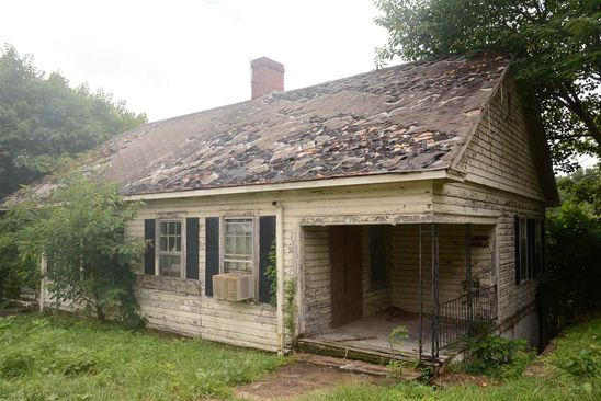 3 bed 1 bath Single Family at 360 STONE ST PACOLET, SC, 29372 is for sale at 13k - google static map