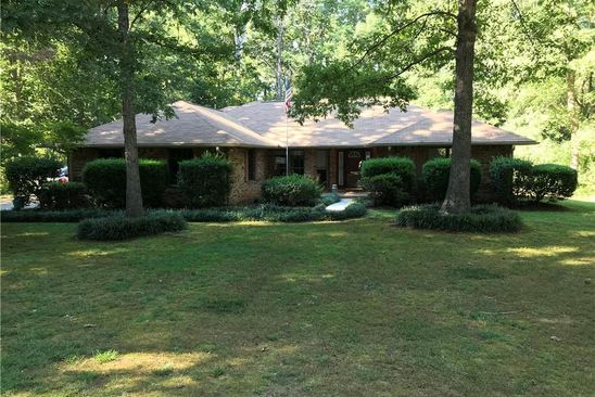 3 bed 2 bath Single Family at 1007 CHALLEDON WAY PENDLETON, SC, 29670 is for sale at 189k - google static map
