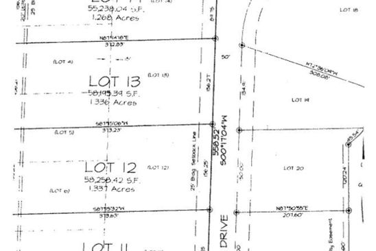 null bed null bath Vacant Land at 609 Seville Dr Mount Vernon, IL, 62864 is for sale at 40k - google static map