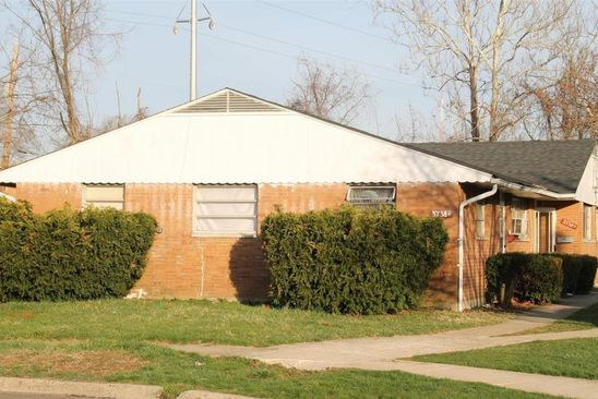 0 bed null bath Multi Family at 3738 ARKWOOD CT COLUMBUS, OH, 43227 is for sale at 70k - google static map