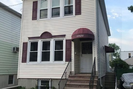 4 bed null bath Multi Family at 1928 HAIGHT AVE BRONX, NY, 10461 is for sale at 749k - google static map