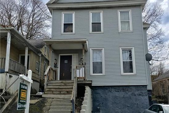 6 bed 2 bath Multi Family at 218 SEWARD ST SYRACUSE, NY, 13203 is for sale at 55k - google static map
