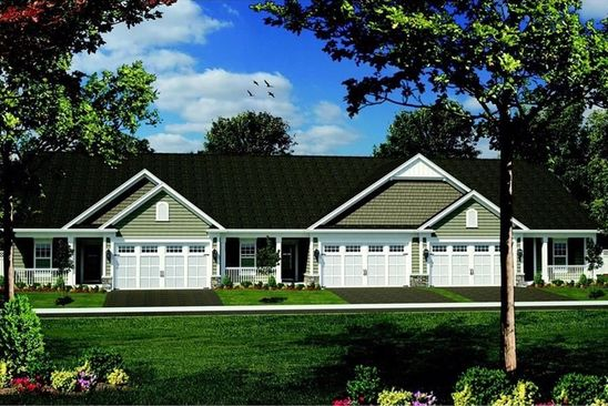2 bed 2 bath Townhouse at 19 Cedar Cove Trl Gates, NY, 14606 is for sale at 180k - google static map