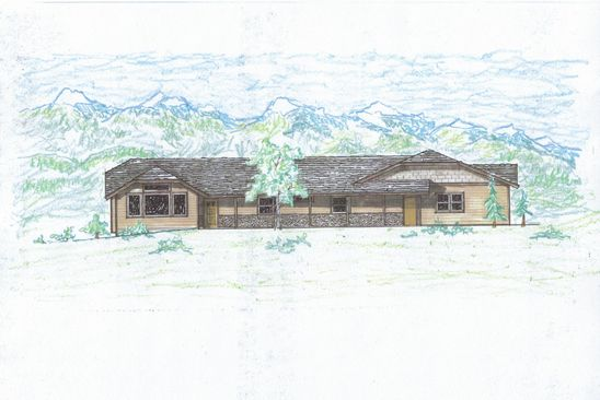 4 bed 4 bath Single Family at 115 Glacier Lily Ct Florence, MT, 59833 is for sale at 710k - google static map