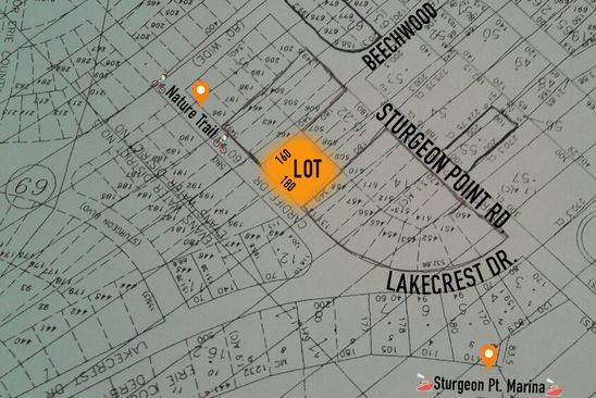 null bed null bath Vacant Land at 0 Cardiff Dr Derby, NY, 14047 is for sale at 60k - google static map
