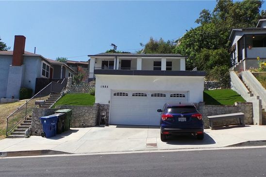 2 bed 1 bath Single Family at 1985 Lansdowne Ave Los Angeles, CA, 90032 is for sale at 500k - google static map