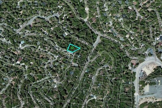 null bed null bath Vacant Land at 0 Hillside Rd Lake Arrowhead, CA, null is for sale at 13k - google static map