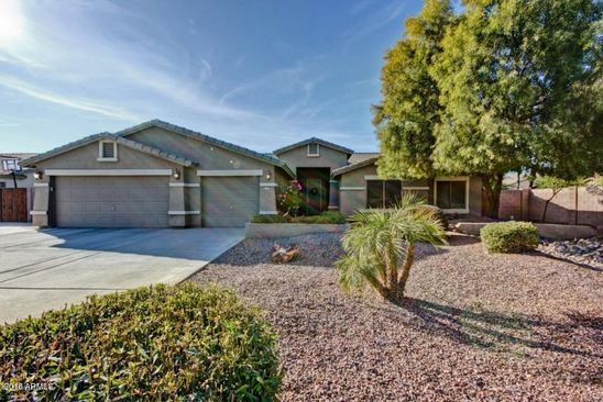 4 bed 2.5 bath Single Family at 2048 S ROANOKE ST GILBERT, AZ, 85295 is for sale at 499k - google static map