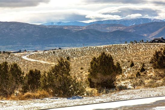 null bed null bath Vacant Land at 1257 N Explorer Peak Dr Heber City, UT, 84032 is for sale at 315k - google static map