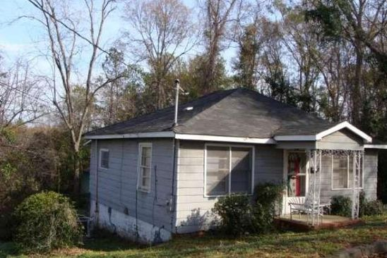 2 bed 1 bath Multi Family at 1985 Sheridan Ave Macon, GA, 31201 is for sale at 10k - google static map