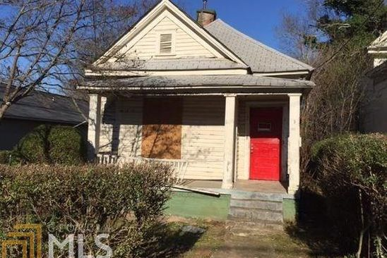 2 bed 1 bath Single Family at 1005 SPARKS ST SW ATLANTA, GA, 30310 is for sale at 80k - google static map