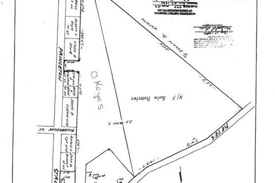 null bed null bath Vacant Land at 0 Princeton St Gardner, MA, 01440 is for sale at 27k - google static map