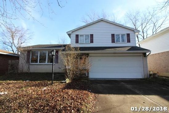 3 bed 1.5 bath Single Family at 48 E Summerset Ln Amherst, NY, 14228 is for sale at 140k - google static map