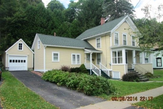 3 bed 1 bath Single Family at 88 GROVE ST COOPERSTOWN, NY, 13326 is for sale at 169k - google static map