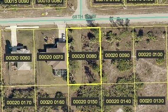 null bed null bath Vacant Land at 2915 68th St W Lehigh Acres, FL, 33971 is for sale at 4k - google static map