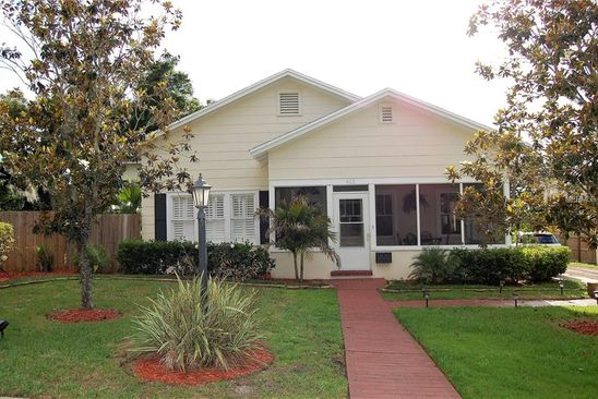 4 bed 4 bath Single Family at 412 S 9TH ST LAKE WALES, FL, 33853 is for sale at 248k - google static map