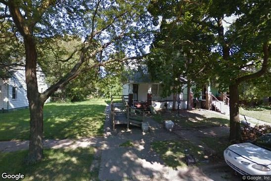 3 bed 3 bath Single Family at 14534 SAN JUAN DR DETROIT, MI, 48238 is for sale at 12k - google static map