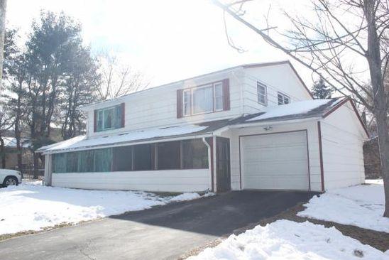 6 bed 2 bath Single Family at 308 RANO BLVD VESTAL, NY, 13850 is for sale at 195k - google static map