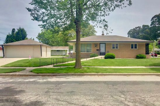 3 bed 1 bath Single Family at 3430 S 91st St Milwaukee, WI, 53227 is for sale at 180k - google static map