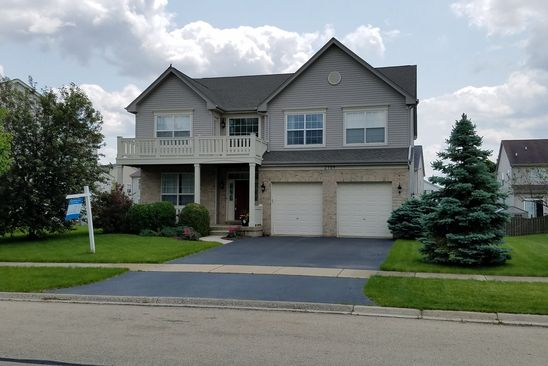 4 bed 3 bath Single Family at 2159 Kemmerer Ln Bolingbrook, IL, 60490 is for sale at 355k - google static map