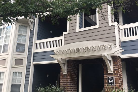 2 bed 2 bath Townhouse at 501 OLMSTED PARK PL CHARLOTTE, NC, 28203 is for sale at 300k - google static map
