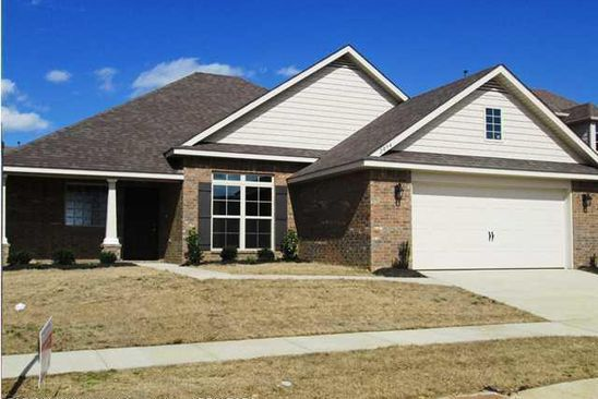 3 bed 2 bath Condo at 1845 Central Ridge Dr Southaven, MS, 38671 is for sale at 197k - google static map
