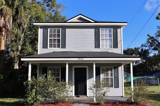3 bed 2 bath Single Family at 1943 W 45TH ST JACKSONVILLE, FL, 32209 is for sale at 130k - google static map