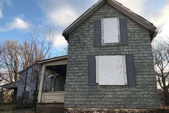 2 bed 1 bath Single Family at 1121 WINDSOR AVE COLUMBUS, OH, 43211 is for sale at 22k - google static map