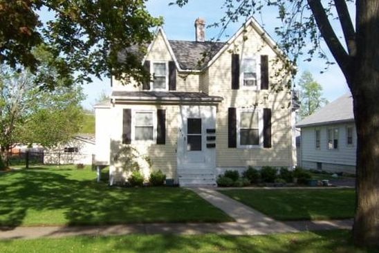 4 bed 3 bath Multi Family at 2819 ESHCOL AVE ZION, IL, 60099 is for sale at 135k - google static map