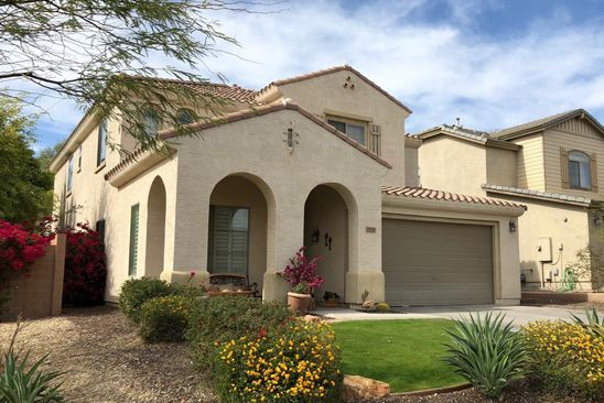 5 bed 3 bath Single Family at 7170 W RED HAWK DR PEORIA, AZ, 85383 is for sale at 355k - google static map