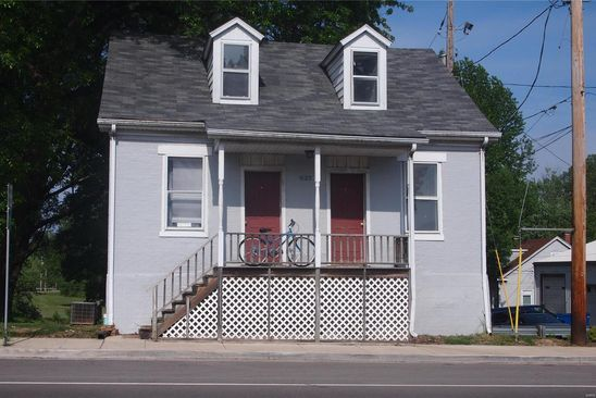 null bed null bath Multi Family at 627 N Illinois St Belleville, IL, 62220 is for sale at 64k - google static map