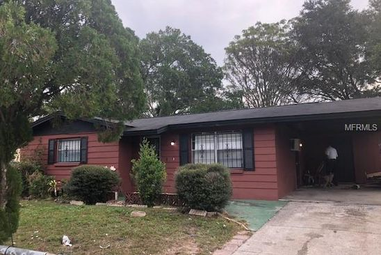 2 bed 1 bath Single Family at 4409 N 48TH ST TAMPA, FL, 33610 is for sale at 65k - google static map