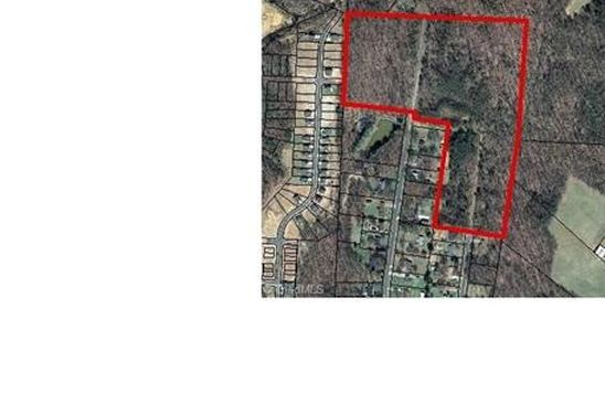 null bed null bath Vacant Land at 00 Martin St Walkertown, NC, 27051 is for sale at 325k - google static map