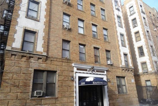 2 bed 1 bath Cooperative at 2199 Holland Ave Bronx, NY, 10462 is for sale at 134k - google static map