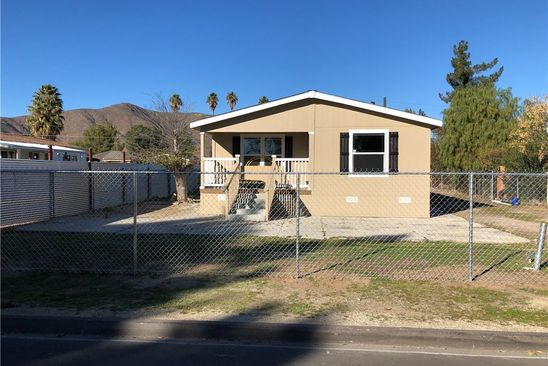 3 bed 2 bath Mobile / Manufactured at 33076 TAYLOR ST WINCHESTER, CA, 92596 is for sale at 260k - google static map