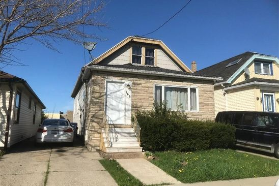 3 bed 1 bath Single Family at 145 ARGUS ST BUFFALO, NY, 14207 is for sale at 85k - google static map