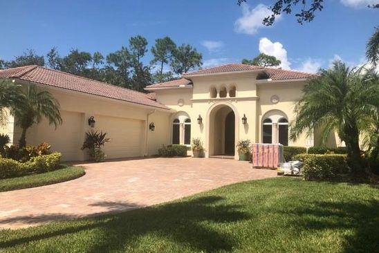 3 bed 4 bath Single Family at 2938 FLORENTINE CT NAPLES, FL, 34119 is for sale at 1.10m - google static map