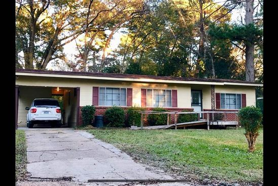 3 bed 2 bath Single Family at 4256 OAKLAWN DR JACKSON, MS, 39206 is for sale at 35k - google static map