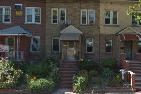 3 bed 2 bath Single Family at 14035 ROSE AVE FLUSHING, NY, 11355 is for sale at 910k - google static map