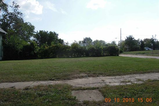 null bed null bath Vacant Land at 1302 E BERRY ST FORT WAYNE, IN, 46803 is for sale at 9k - google static map