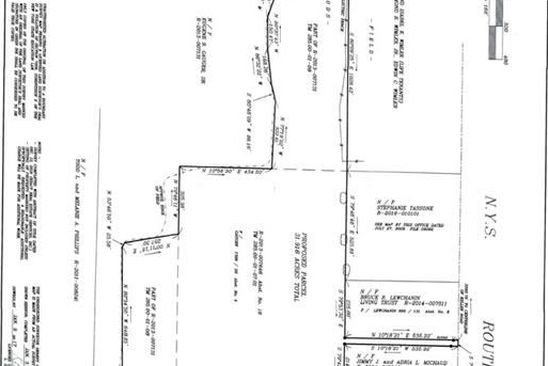 0 bed null bath Vacant Land at 00 State Route 176 Rd Hannibal, NY, 13074 is for sale at 40k - google static map