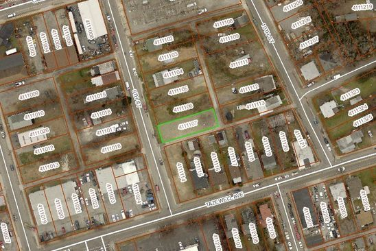 null bed null bath Vacant Land at 206 9th St SE Roanoke, VA, 24013 is for sale at 10k - google static map