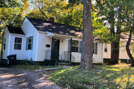 2 bed 1 bath Single Family at 2016 SEMINOLE AVE KNOXVILLE, TN, 37915 is for sale at 50k - google static map