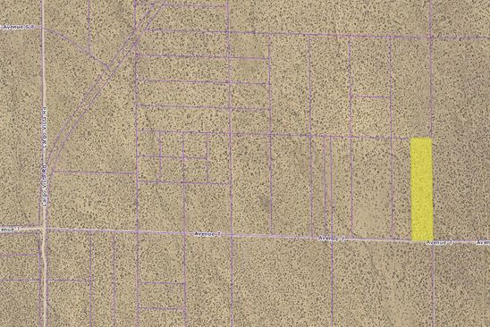null bed null bath Vacant Land at  Ave T Vic 213 Black Butte, CA, 93591 is for sale at 39k - google static map