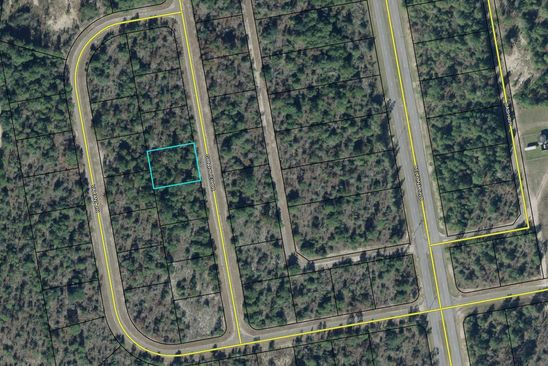 null bed null bath Vacant Land at  Gondolier Dr Chipley, FL, 32428 is for sale at 2k - google static map