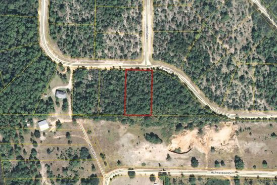 null bed null bath Vacant Land at 00 Carver Cir Alford, FL, 32420 is for sale at 5k - google static map