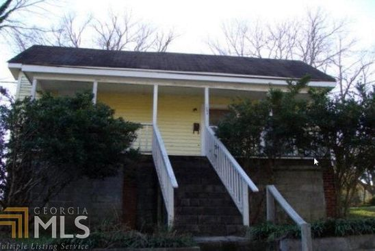 3 bed 1 bath Single Family at 1694 5th Ave W Macon, GA, 31201 is for sale at 18k - google static map