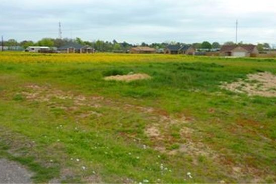 null bed null bath Vacant Land at  Lot 18 Nicholas Ln Teague, TX, 75860 is for sale at 8k - google static map